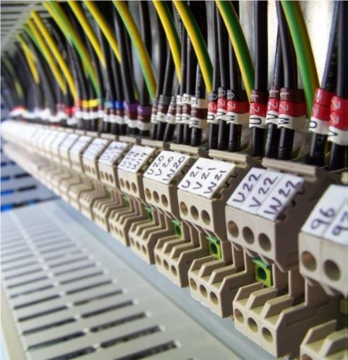 Electrical Instrumentation Services & Constructability
